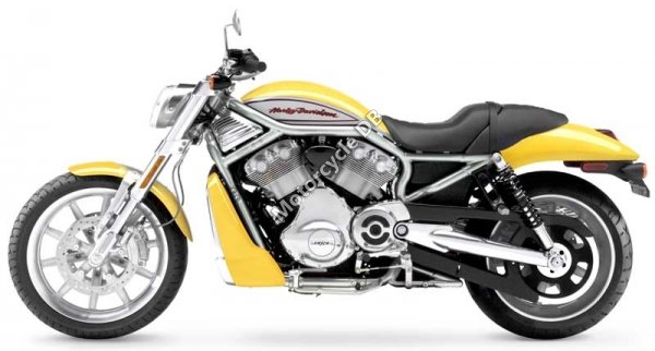 Harley-Davidson VRSCR Street Rod 2006 9530
