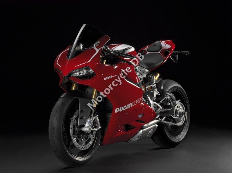 Ducati 1199 Panigale R 2013 31700