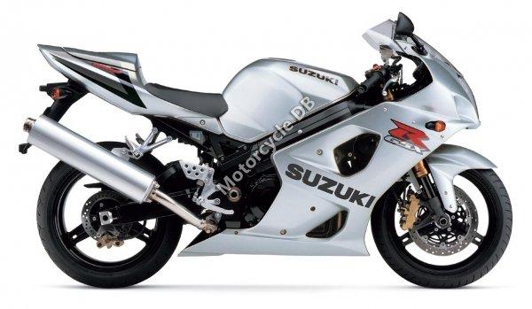 Suzuki GSX-R 1000 2003 5906