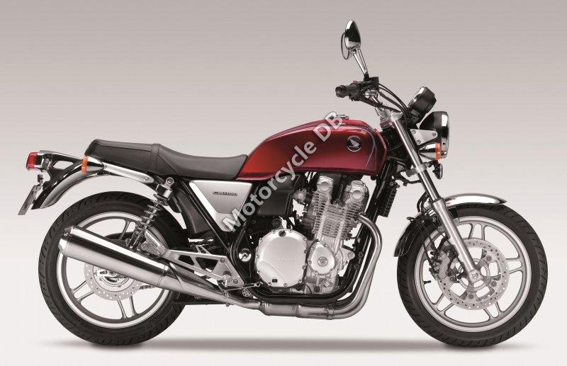 Honda CB1100 2013 29712