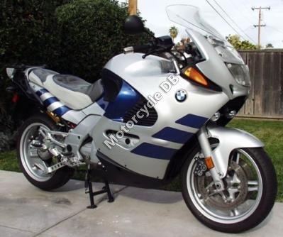 BMW K 1200 RS 2002 13090