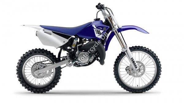 Yamaha YZ85LW 2014 23761
