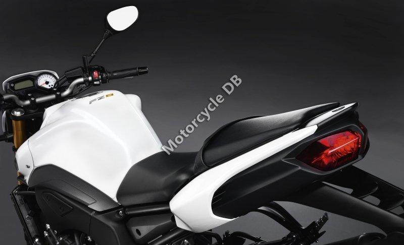 Yamaha FZ8 2011 26719
