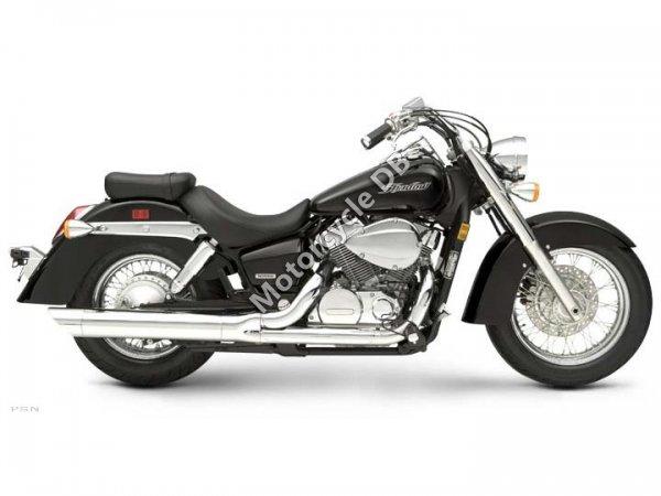 Honda Shadow Aero 2007 9528