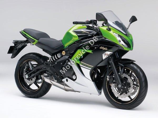 Kawasaki Ninja 400R Special Edition 2014 23593