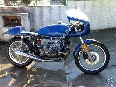 BMW R 100 1981 14988