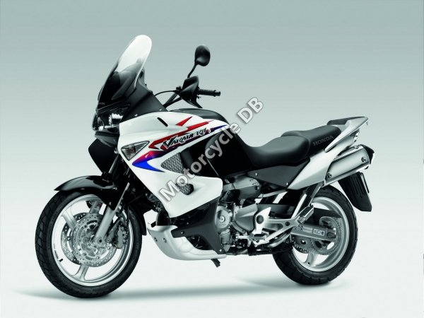 Honda XL1000V Varadero - 2012 Specifications, Pictures & Reviews