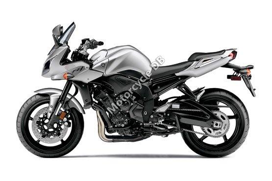 Yamaha FZ1 2011 4652