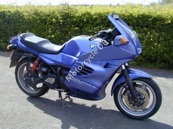 BMW K 1100 RS 1995 11930