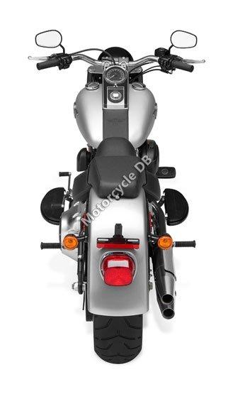 Harley-Davidson FLSTFB Fat Boy Lo 2011 6092