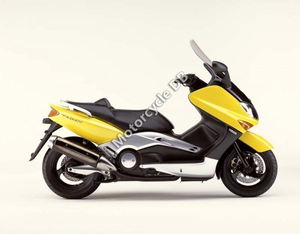 Yamaha T-Max 500 2001 11413