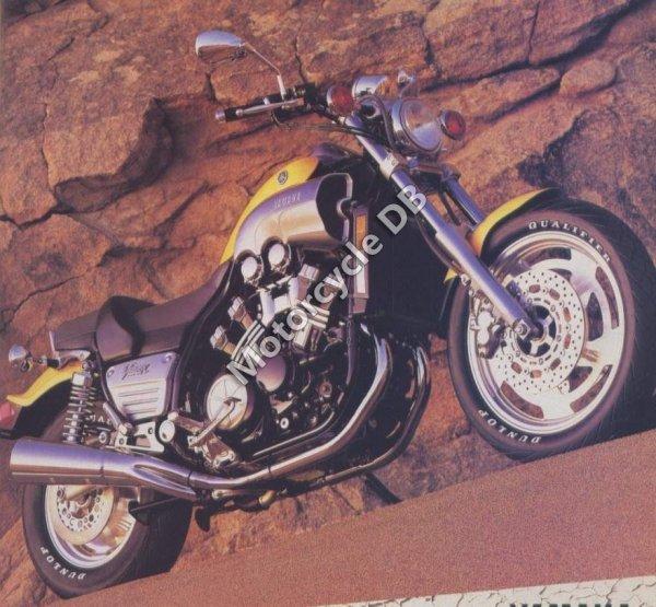Yamaha V-Max 1200 1998 4003