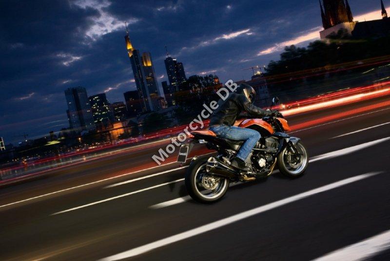Kawasaki Z1000 2009 28928
