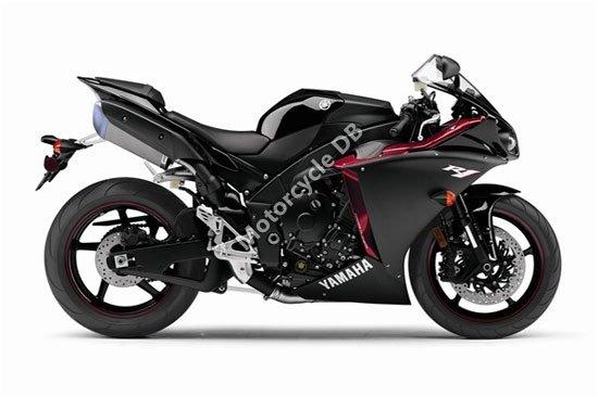 Yamaha YZF-R1 2009 3771