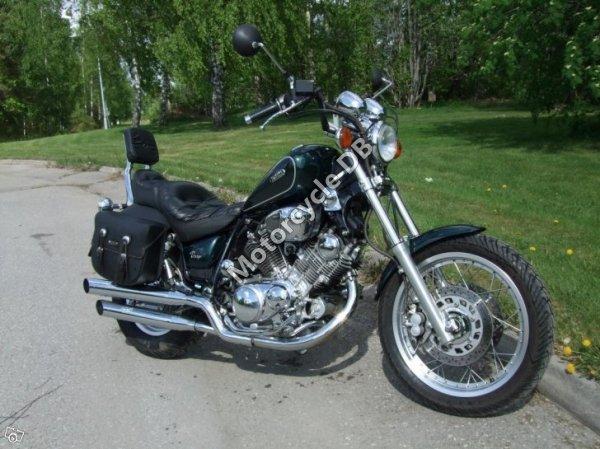 Yamaha XV 750 WC Virago 1989 7389