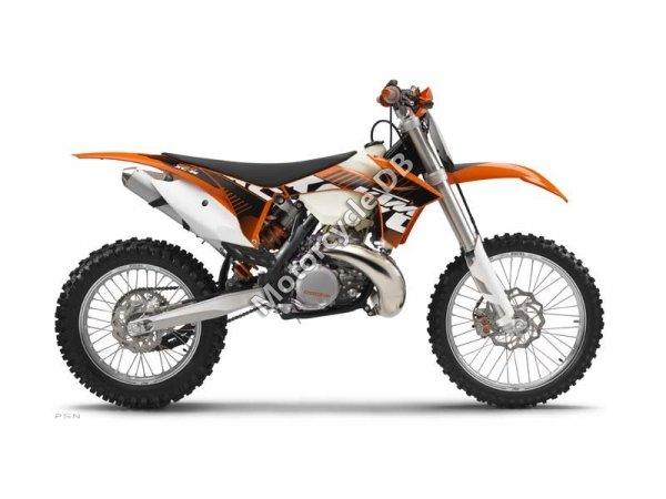 KTM 250 XC-W 2012 22683