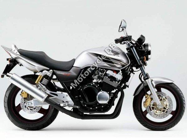 Honda CB 450 S (reduced effect) 1989 16164