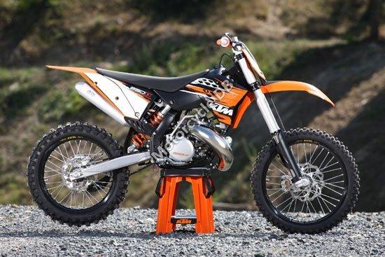 KTM 250 SX 2010 4338