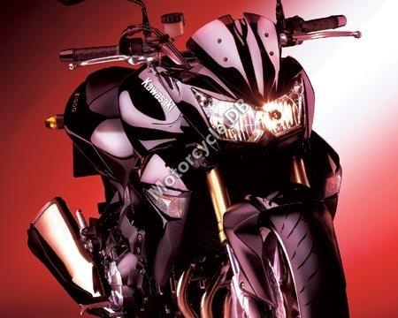 Kawasaki Z1000 2007 5612