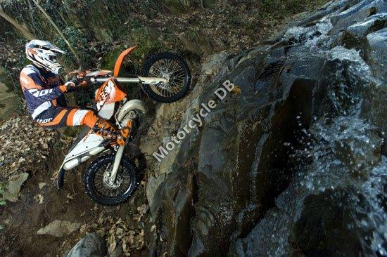 KTM 300 EXC 2011 4623