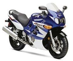 Suzuki Katana 600 2004 7178