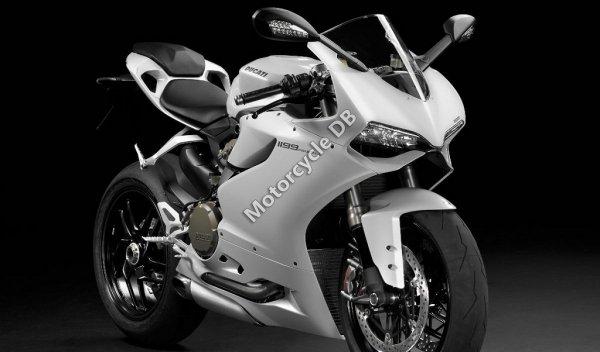 Ducati 1199 Panigale 2013 23138