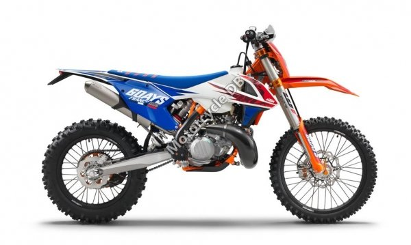KTM 250 EXC TPI Six Days 2018 24220