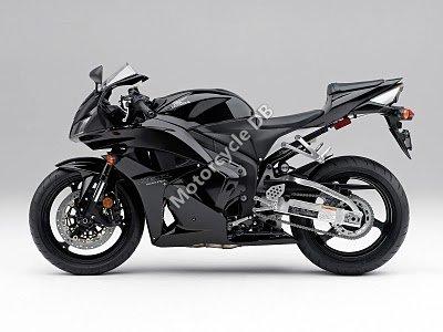 Honda CBR600RR 2012 22698