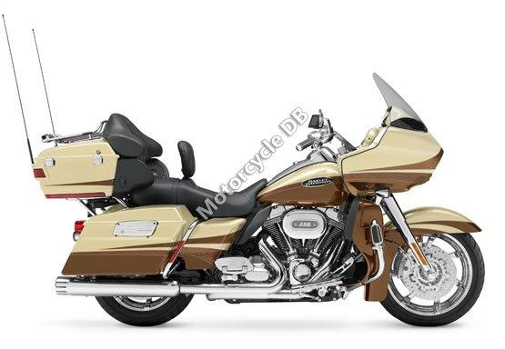 Harley-Davidson FLTRUSE CVO Road Glide Ultra 2011 6104