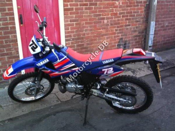 Yamaha DT 125 RE 2007 6515