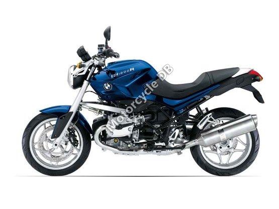 BMW R 1200 R 2010 4121
