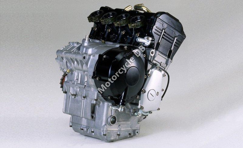 Yamaha YZF 1000 R1 1998 25735