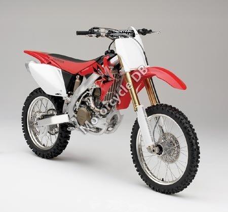 Honda CRF 450 R 2006 5131
