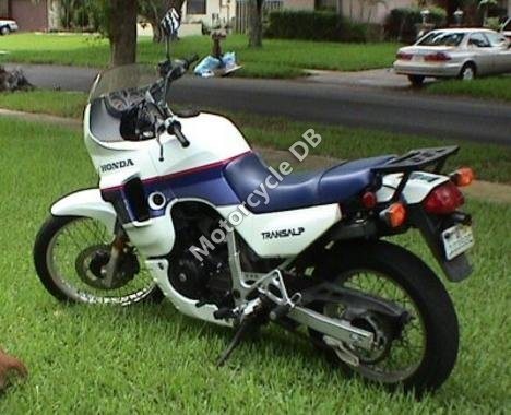 Honda VTX 1800 Retro Cast 2004 14685