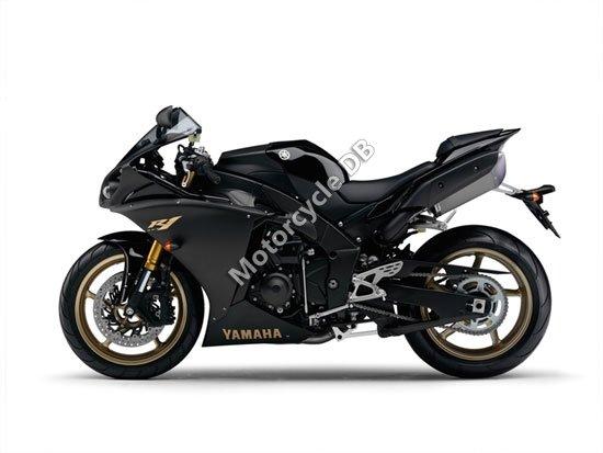 Yamaha YZF-R1 2009 3772