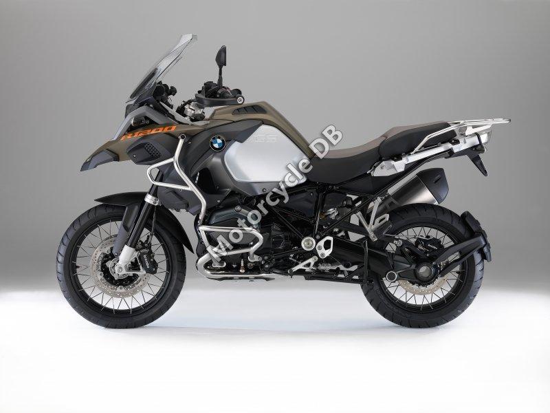 BMW R 1200 GS Adventure 2016 32215