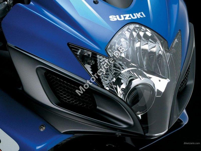 Suzuki GSX-R 750 2006 27716