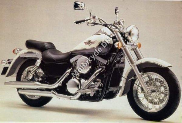 Kawasaki VN 1500 Vulcan 1995 10535