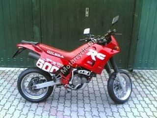 Gilera RC 600 R 1993 8479