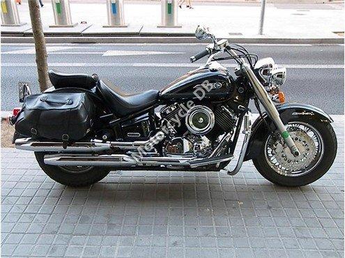 Yamaha XVS 1100 A DragStar Classic 2004 12815