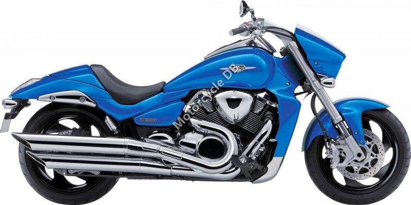 Suzuki Intruder M1800R 2010 28118
