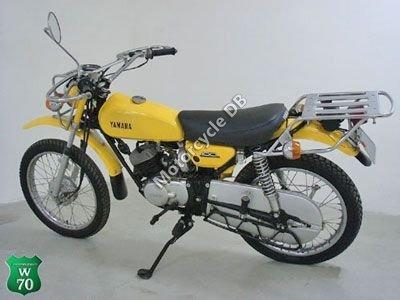 Yamaha AG 100 2007 8449