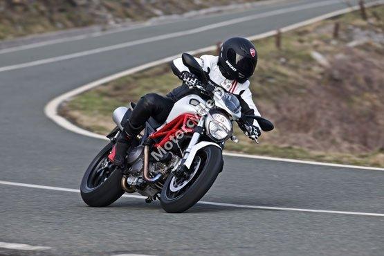 Ducati Hypermotard 796 2011 4762