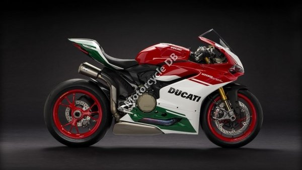 Ducati Panigale 1299 R Final Edition 2018 24566