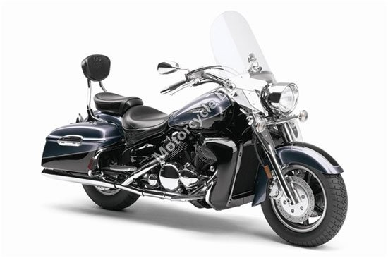 Yamaha Royal Star Tour Deluxe 2009 3854