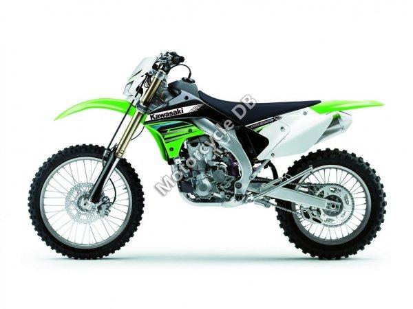 Kawasaki KLX450R 2012 22248
