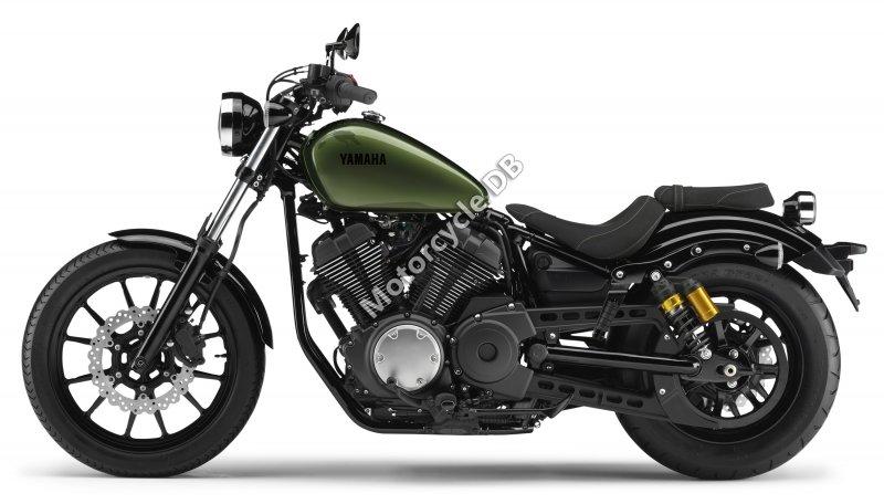 Yamaha XV950R 2014 26451