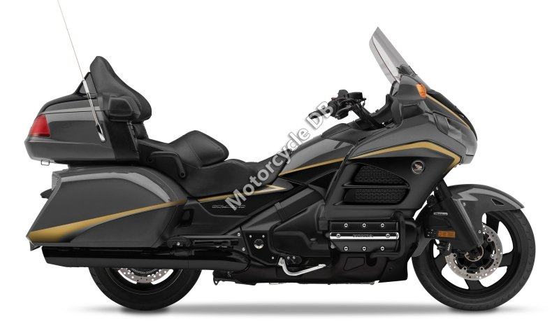 Honda GL1800 Gold Wing 2011 30782