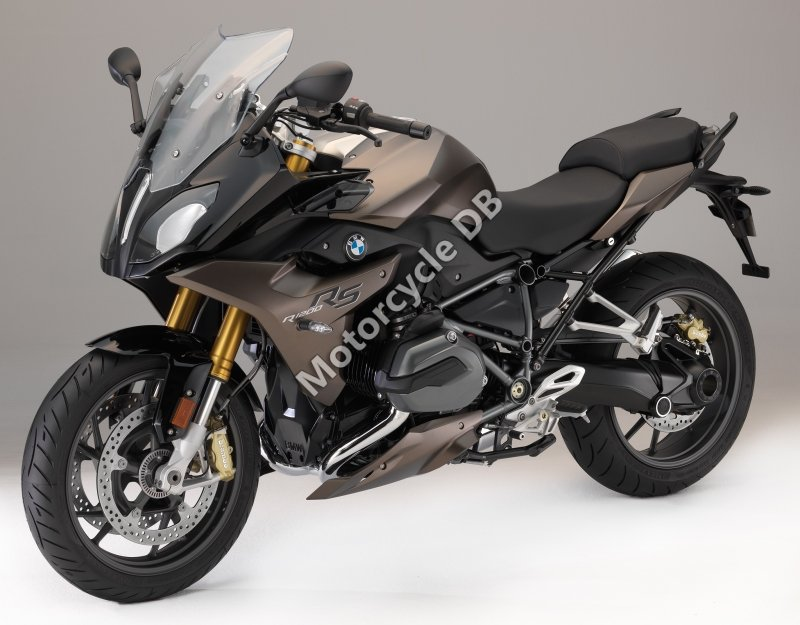 BMW R 1200 RS 2018 32302