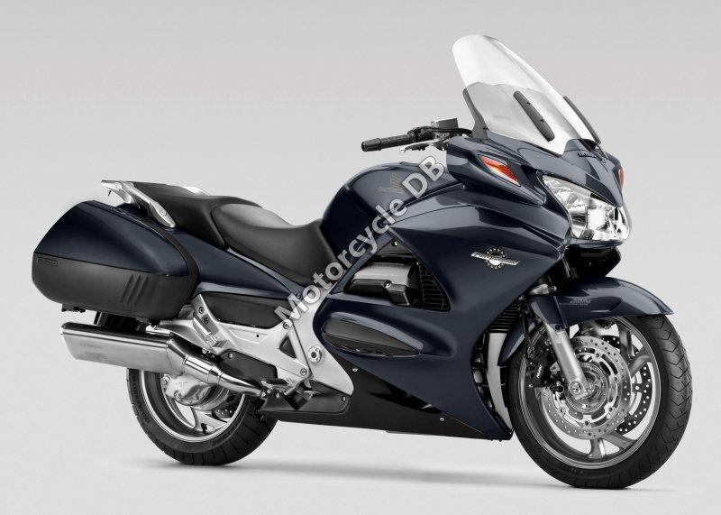 Honda ST1300 ABS 2015 30735